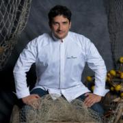 Mauro Colagreco, le chef qui depuis Menton et contre toute attente s'est hissé au sommet de la gastronomie mondiale