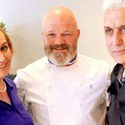 La semaine dernière un épisode de » Cauchemar en Cuisine » a été tourné à Montpellier