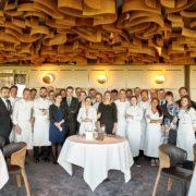 Anne-Sophie Pic & Sang-Hoon Degeimbre- Rencontre Culinaire dans l'Air du Temps