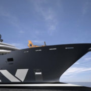 Ce bateau permettra de collecter 5 tonnes de plastique par jour dans les océans