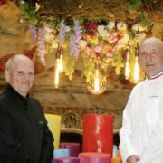 Éric Bouchenoire et Christophe Cussac s'expriment sur l'après Robuchon et ces décennies de collaboration avec le grand chef