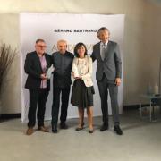 Gérard Bertrand – Lance Art de vivre AOP Languedoc et relance la Clairette du Languedoc avec Art de Vivre AOP Clairette du languedoc Adissan