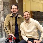 Scènes de chefs – Arnaud Donckele cuisine à Château Yquem, 5 Mof en visite au Ritz Paris, Thermomix réunit les chefs à Marseille, Cyril Lignac à Naples avec JF Piège…