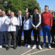 Le chef Thierry Marx mouille la chemise pour les jeunes – Il ouvre bientôt une nouvelle école à Toulouse