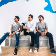 Avec les restaurants Yaya et l'huile Kalios, ces jeunes entrepreneurs parisiens mettent en lumière la Grèce d'aujourd'hui