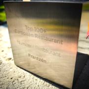 Liste OAD des Meilleurs chefs d'Europe – Frantzen à Stockholm numéro 1
