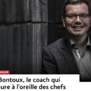 Yves Bontoux – faiseur d'étoiles dans les Alpes ?