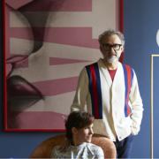 Lara Gilmore et Massimo Bottura créent Casa Maria Luigia une maison d'hôtes proche de Modène