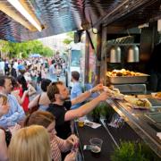 80 chefs italiens étoilés signent un manifeste contre les food trucks et la street food
