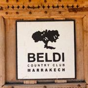 Un verre au Beldi Country Club à Marrakech – Le chic bucolique dans toute sa simplicité
