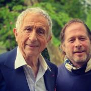 C'est Off … #190 – Le jardin de Monsieur Paul, 1er Guide Michelin Californie, David Kinch chez Michel Guérard, Paolo Sari cuisine pour les grands à Monaco, …