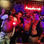 Scènes de chefs – Gaggan plus qu'un an, Michel Sarran version Ibiza, Michel Troisgros au Ritz Paris, Marc Haeberlin met son foie gras en brioche, …