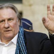 Gérard Depardieu se sépare du restaurant La Fontaine Gaillon