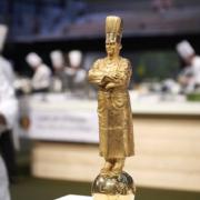 Romain Masset chef de cuisine à Saint-Bonnet-Le-Froid se lance dans le Bocuse d'Or