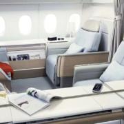 Air France honoré par Skytrax pour la meilleure restauration en cabine Première et au salon Première