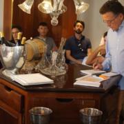 Le Collège Culinaire de France veut mettre en valeur les chefs qui cuisinent vraiment