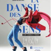 Danse avec les sens – samedi 29 juin 2019 – une fête épicurienne entre danses, gastronomie et vins à Saint Georges d'Orques