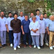 Scènes de Chefs – Pierre-Sang Boyer sur Youtube, Jean-Georges Klein cuisine en altitude,