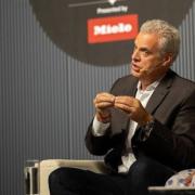 Éric Ripert pour F&S : «à New-York, nous sommes une communauté de chefs français très solidaire»
