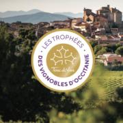 Terre de Vins – Première édition des Trophées des Vignobles d'Occitanie.