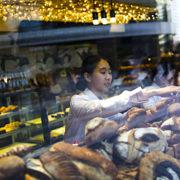 Le milliardaire chinois qui voulait devenir le roi de la baguette en Chine a fait faillite