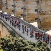 Chef cuisinier sur le Tour de France : » Pour régaler les coureurs, il faut de l'imagination «