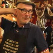 Saint-Malo – Il est classé 10e meilleur restaurant de la ville sur TripAdvisor sur les 366 que compte la commune, alors qu'il ne sert pas à manger !