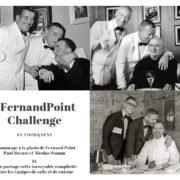 #FernandPointChallenge – Cuisine ou Salle, un restaurant c'est avant tout une équipe !