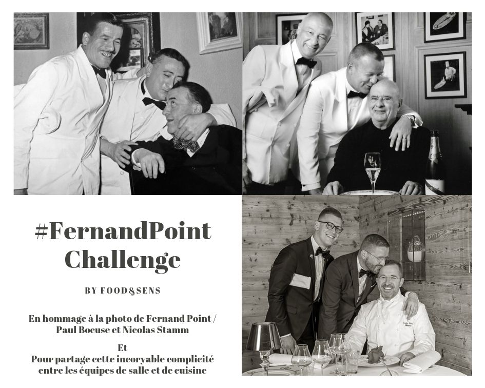 fernand point challenge
