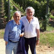 Alain Dutournier rend hommage à Michel Guérard
