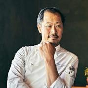 Les bonnes adresses du chef Sang-Hoon Degeimbre – et celles qu'il aimerait découvrir