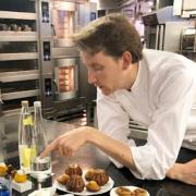 Le chef pâtissier Maxime Frédéric quitte le Georges V Four Seasons Paris