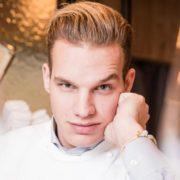 Maximilien Dienst ex candidat à Top Chef saison 8 viré de la RTBF ( Télévision Belge )