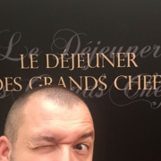 C'est OFF #193… Le Chabichou by Stéphane Buron, Guillaume Sanchez en Pop-Up, Alexandre Couillon pour MoiChef, Nina Métayer recrute,…