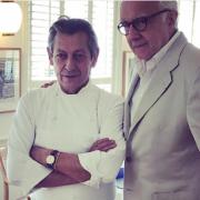 Les restaurant RECH à Paris fait sa rentrée avec une nouvelle carte signée Jacques Maximim
