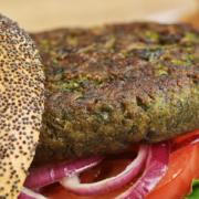 » Le Burger Végétal » personne n'a vu arriver le phénomène –  si on veut sauver la planète, c'est ce qu'il y a dans nos assiettes qu'il faut changer en premier