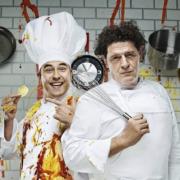 Les News les plus food depuis Londres – Nina Métayer, Ashley Palmer-Watts, Yann Couvreur, Daniel Humm, Jamie Oliver, Marco Pierre-White…