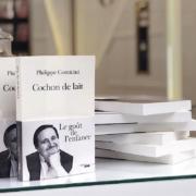 Philippe Conticini – » avec mes desserts, je me suis dit que j'avais trouvé un moyen de communiquer «