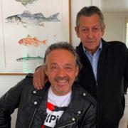 Scènes de Chefs – André Chiang version Sushi, Pierre Gagnaire à Nîmes, Alain Ducasse au Sumo,  Emmanuel Stroobant 2 étoiles, ….