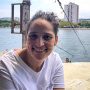 Nadia Sammut prépare son premier livre de cuisine, comme elle il sera libre, vivant, engagé, durable…
