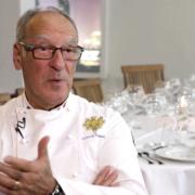 Bernard Vaussion ex chef des cuisines du Palais de L'Élysée raconte Jacques Chirac à table