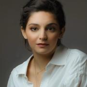 Tara Khattar, ex Top Chef, se confie à F&S depuis Beyrouth: son livre à venir, sa cuisine, ses envies