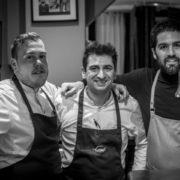 Stéphane Pitré & Nicolas Lopez – dîner à 4 mains décomplexé à la croisée des cultures