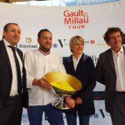 Gault & Millau Tour a fait étape à Megève – Emmanuel Renaut primé Gault&Millau d'Or 2019