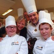 L'Assiette Gourm'hand – Ouvrez vos cuisines aux handicapés !