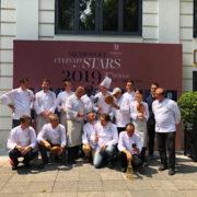 » Culinary Stars » 18 Chefs à Hanoï pour le plus beau des festivals de cuisine