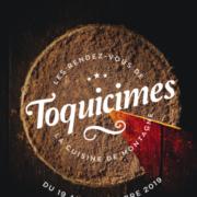 Toquicimes – Megève du 19 au 21 Octobre 2019 –