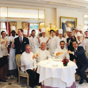 Brèves de Chefs – Gaggan réouvre à Bangkok, Stephanie Le Quellec se rêve en Charles Aznavour de la cuisine, Éric Frechon fait d'Épicure le Meilleur restaurant de France, le St Barth Gourmet Festival, …