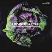 Livre «Cuisiner la terre» de Gaël Orieux