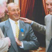 Francis Loiget ex chef pâtissier de l'Élysée se souvient – c'est sans conteste avec Jacques Chirac qu'il a vécu ses plus belles années. « Il était tellement simple ! »